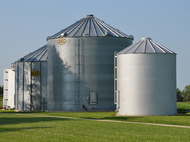 Experts: 2014 Could Be Deadliest Year For Grain Bin Accidents Since