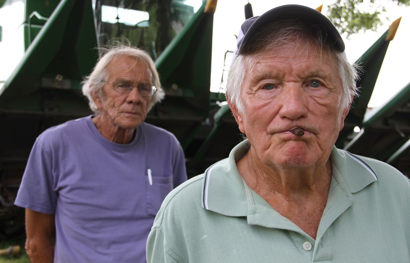Why Jessie Small is the 'Soul of American Agriculture' - AgWeb