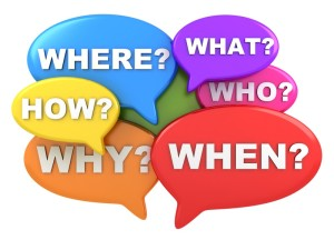 Market Research: Who, What, When, Where, Why and How? - AgWeb