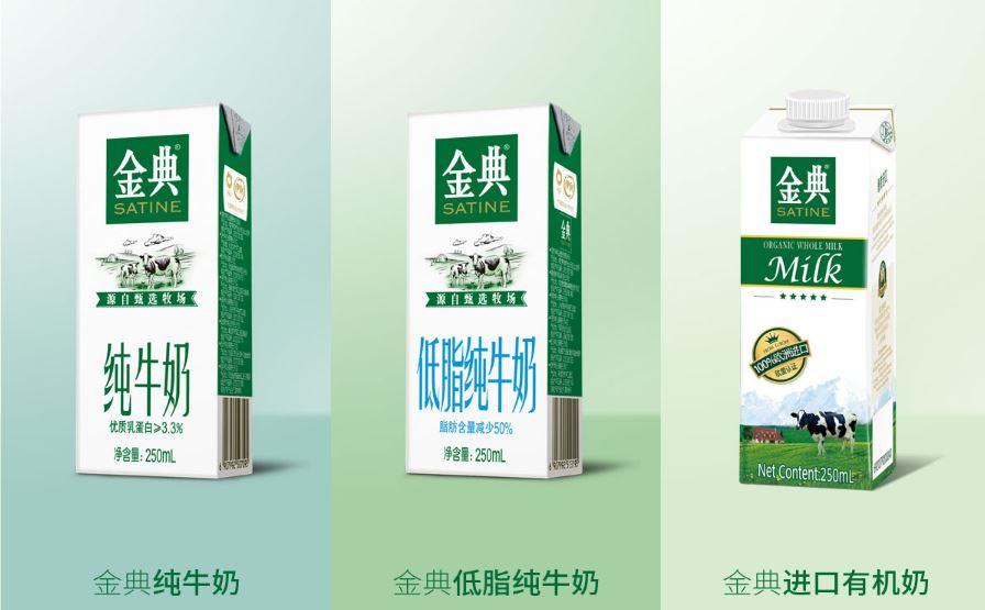 Yili Going Organic Ups Ante on China Milk War - AgWeb