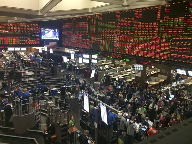 Cme Shutters Outcry Dairy Futures Trading Agweb