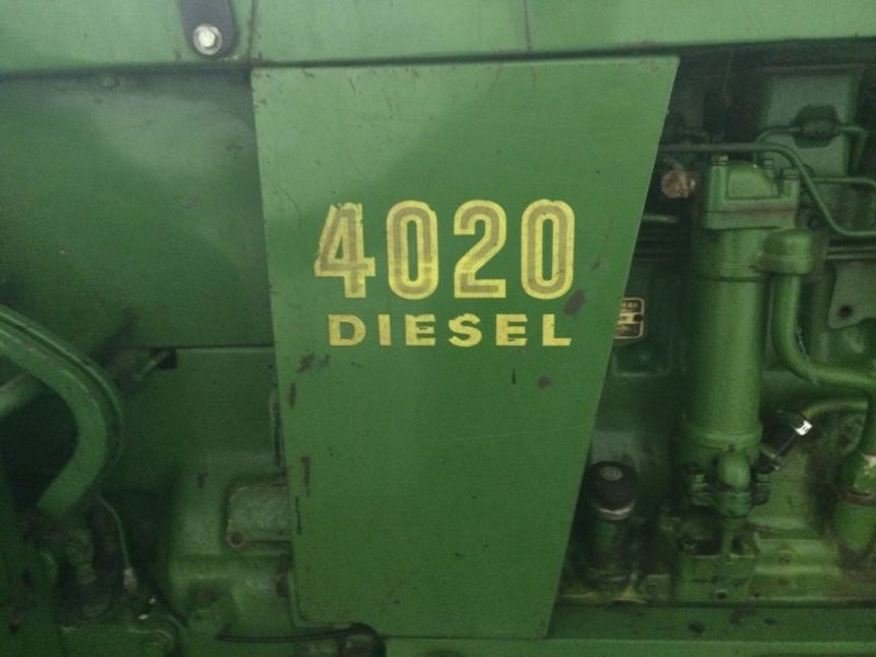 JD4020 IN  30K pic9