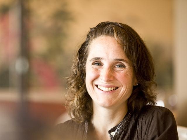 Suzy Friedman of the Environmental Defense Fund