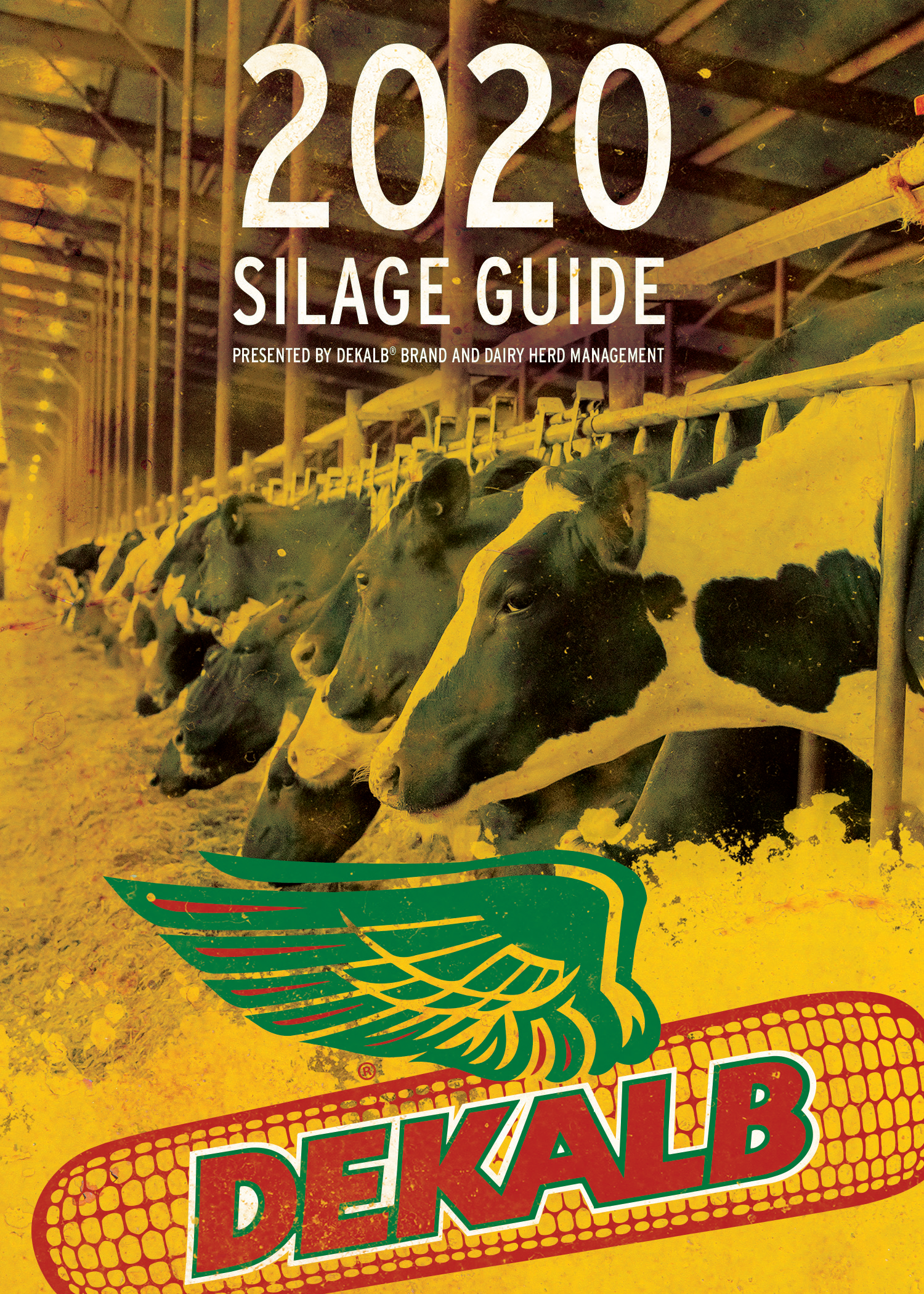 Silage Guide