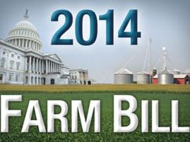 farm bill 2014