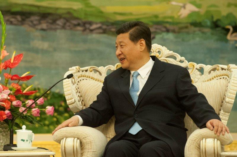Xi meeting