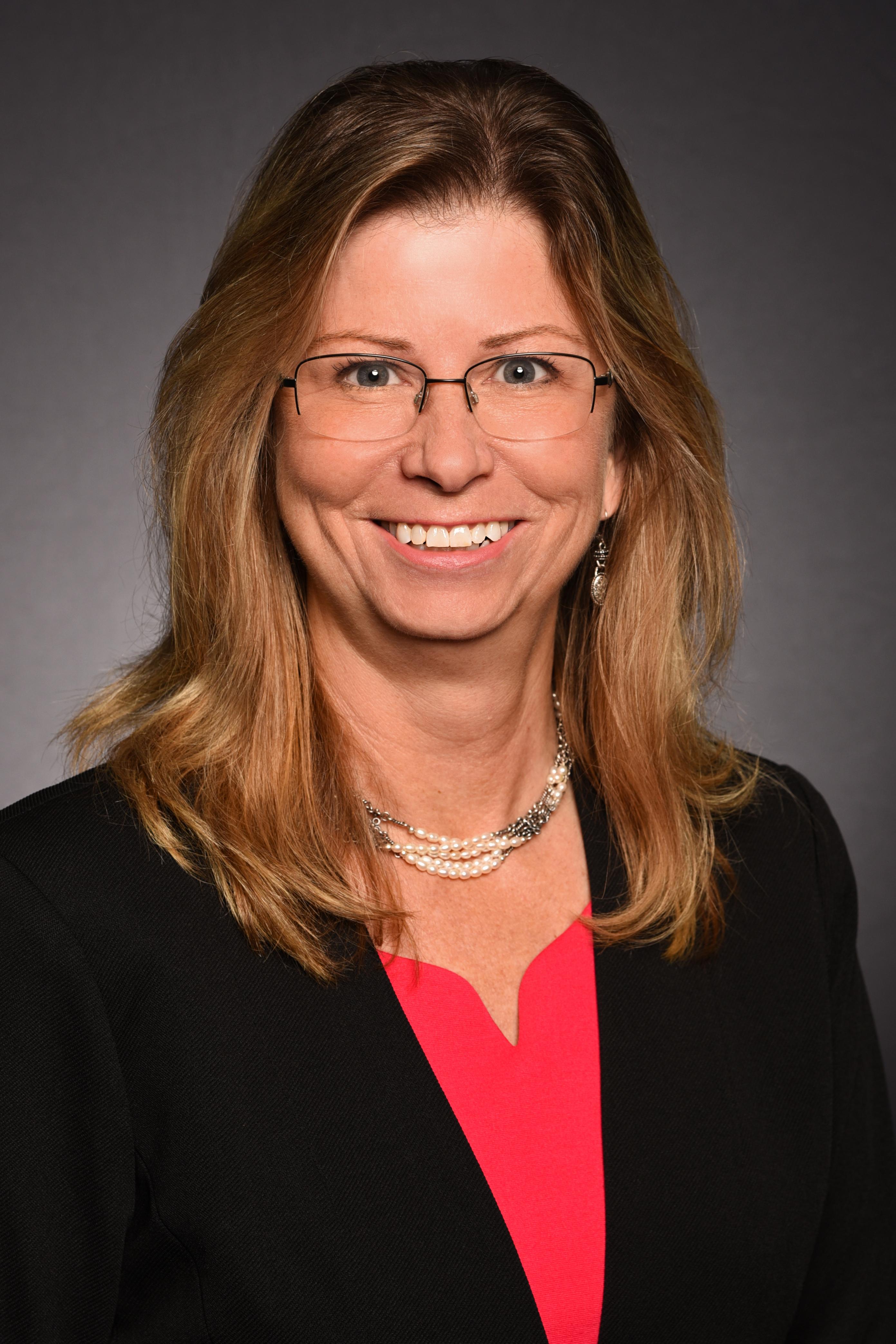 Dr. Angela Baysinger
