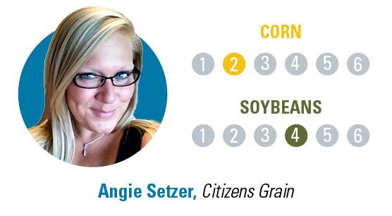 Angie Setzer