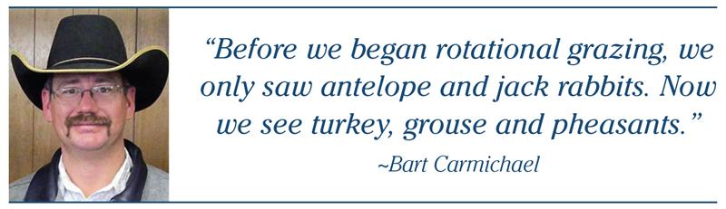 Bart Carmichael