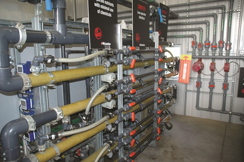 Ultrafiltration_Water_pipes