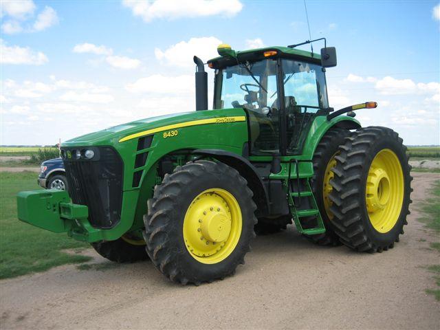 JD8430 KS  199500
