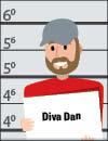 Diva Dan