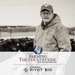 Farming the countryside Pivot Bio 0
