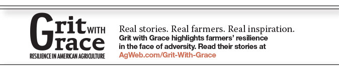Grit with Grace