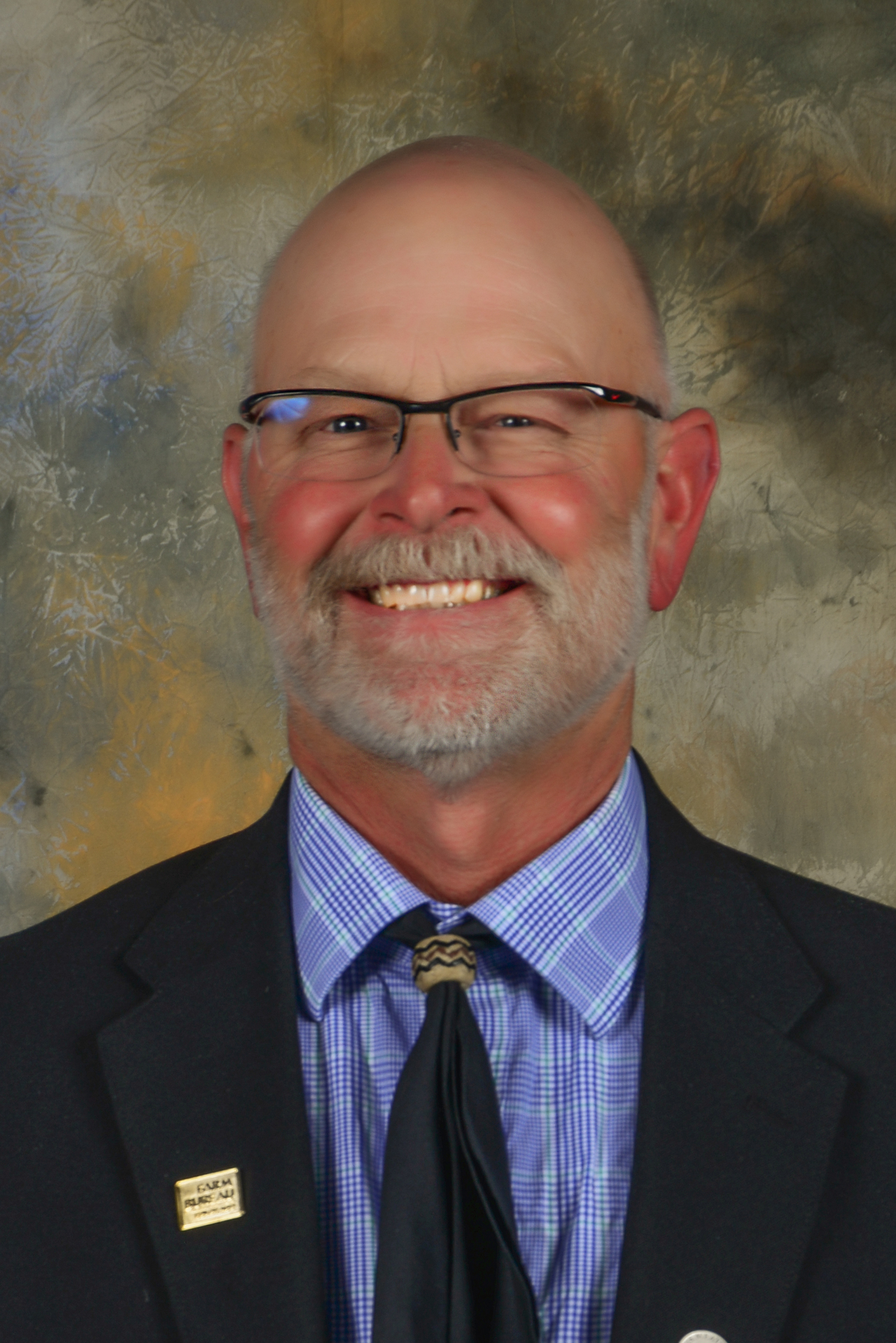 Hugh Sanburg