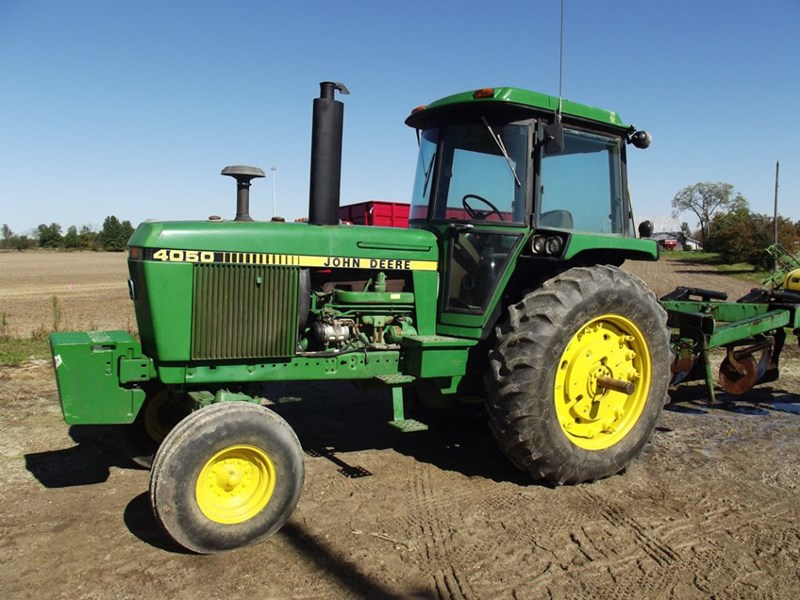 JD4050 OH  38500