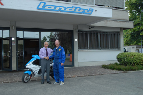 LandiniScooter