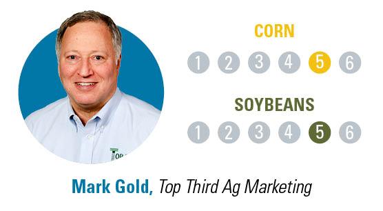 Mark Gold