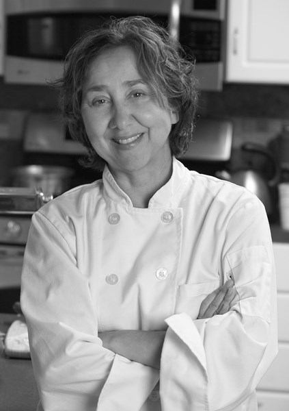 Chef Mary Capone started Bella Gluten free.