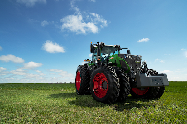 Fendt Targets U S  Row Crop Farmers With 900 Series | Ag Professional