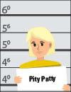 Pity Patty