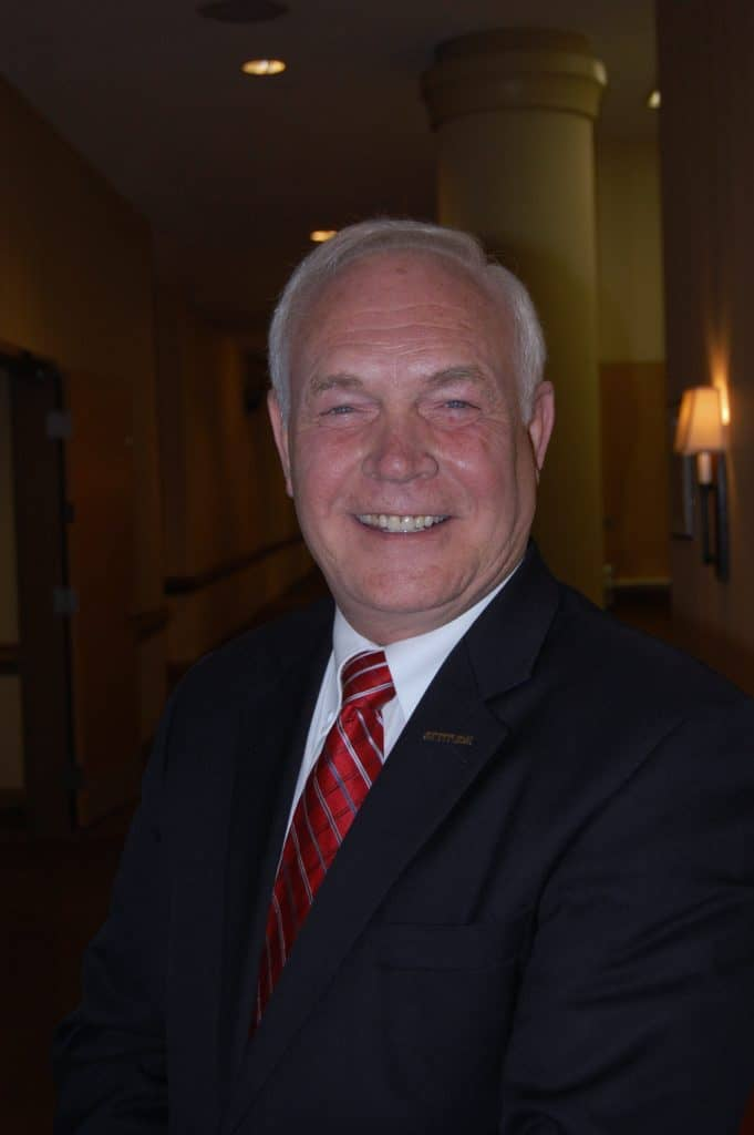Ron Farrell