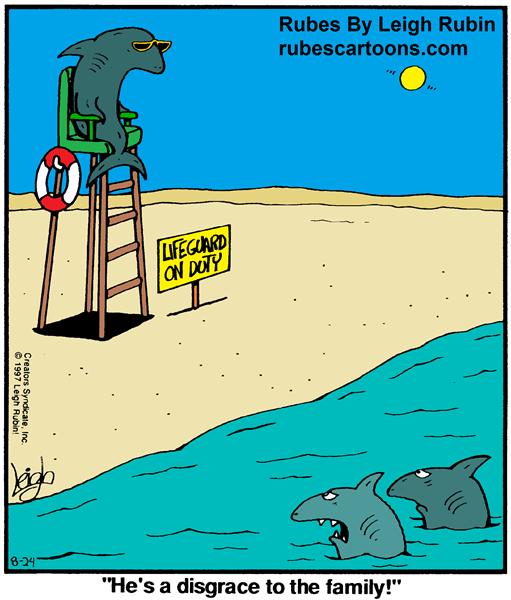 Shark_Lifeguard