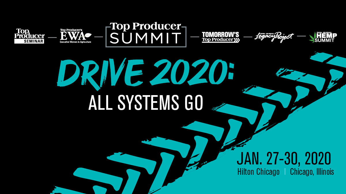 Top Producer Summit