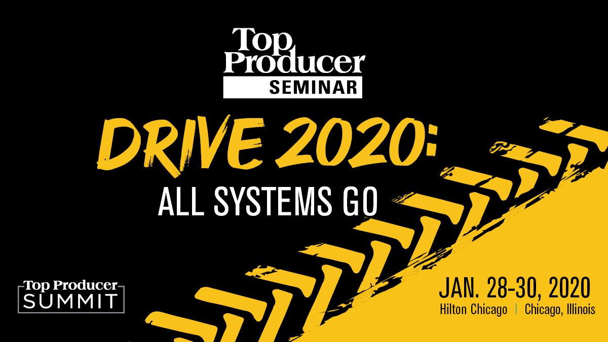 Top Producer Seminar