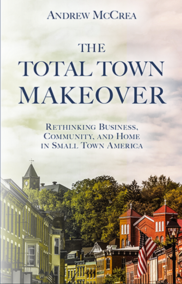 Total Town Makeover
