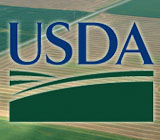 USDA fields