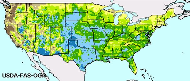 US_Weather_Map