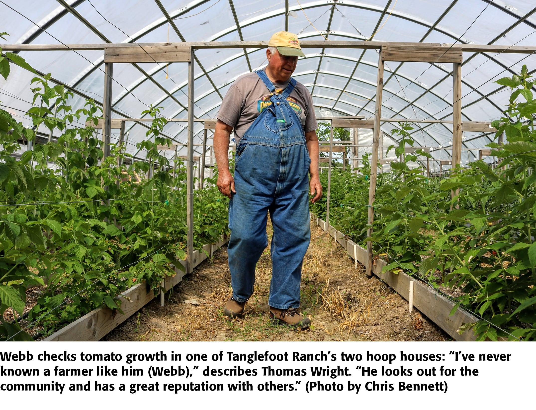 Shrimp Farmer Hits Home Run in the Heartland | Ag Professional