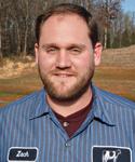 Zach Myers 2009