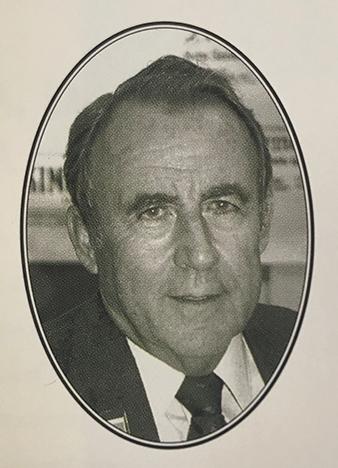 Allan Corrin