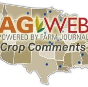 Crop Comments Map Button