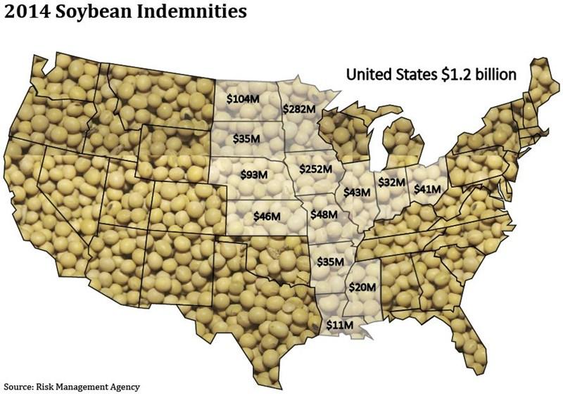 2014_Soybean_Indemnities