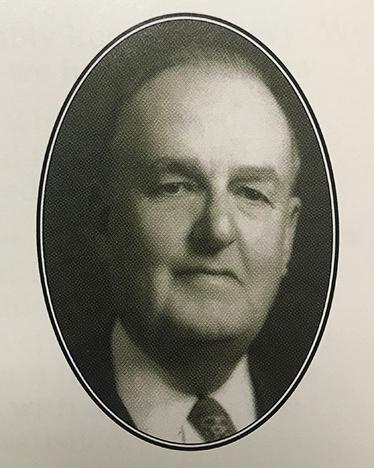 Charles Teague