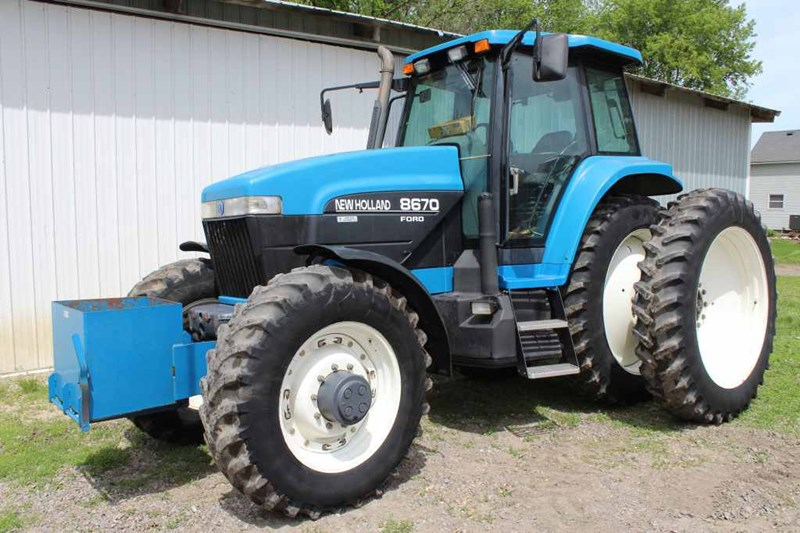 Ford-NH8670-MN-$60K