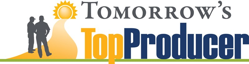Tomorrows Top Producer Logo FINAL