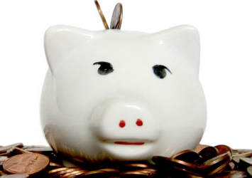 piggy bank savings money