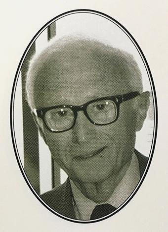 Ed Zeller