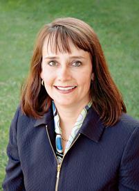 Charlene Finck