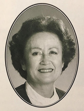 Frieda Caplan