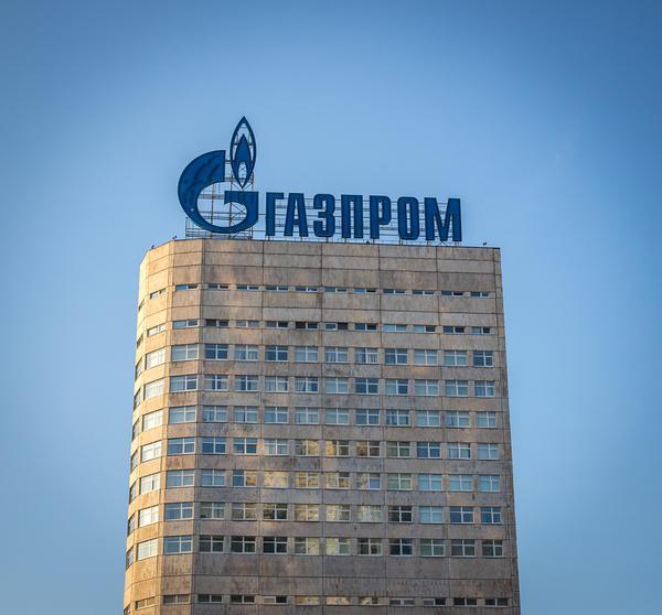 gazprom 1 l