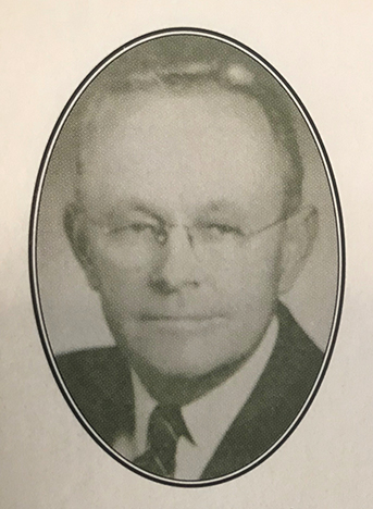 Henry W. Miller Jr.