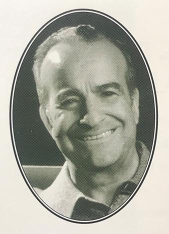 Joe Carcione