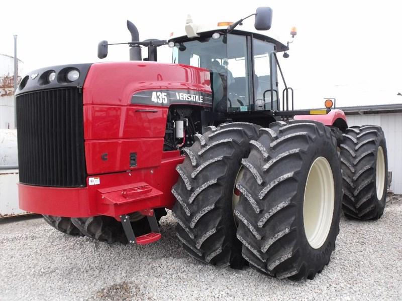 Versatile435 MO  177500