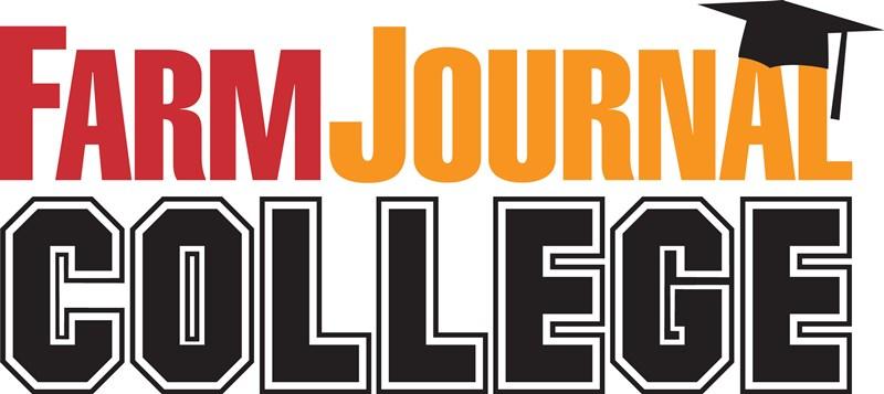 FarmJournalCollege