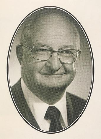 Max E. Brunk